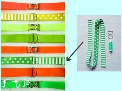 手工腰带 手工制作腰带的方法