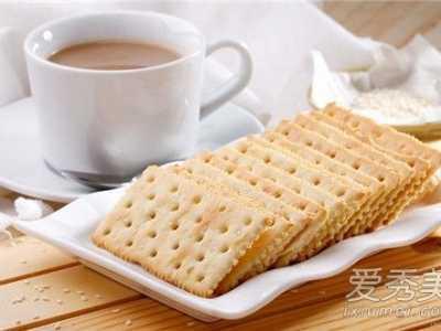 苏打饼干减肥 苏打饼干的热量高吗