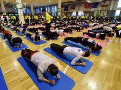 西安有没有减肥训练营 陕西西安减肥训练营在哪