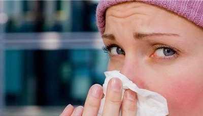 鼻子感冒 感冒鼻子不通气怎么办
