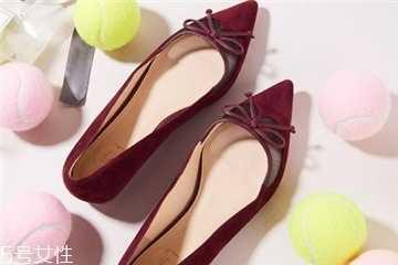 今年最流行的鞋子 今年最火的单鞋款式