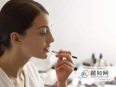 正确的彩妆步骤 化妆初学者化妆的正确步骤