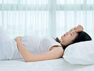 初孕反应大说明宝宝 8大特征暗示你已经怀孕